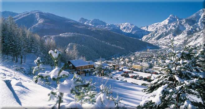 Vacances le grand bornand toutes les actualit s bons - Office du tourisme le grand bornand village ...
